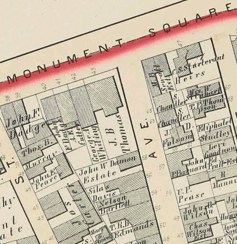 How to research your old home - Charlestown Preservation