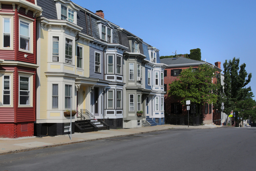 House Search for 2016 House Tour! - Charlestown Preservation
